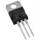 5x Transistor Darlington TIP122 TO-220