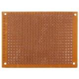 2x PCB (Printed Circuit Board) 50x70mm