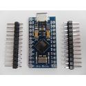 Arduino Pro Micro Compatible (Mini Leonardo)