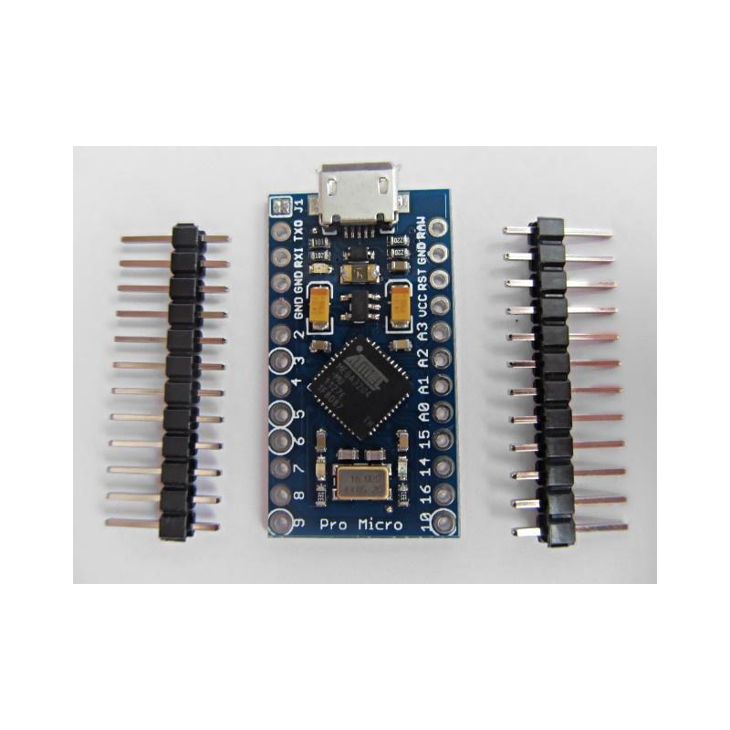 Arduino pro micro compatible mini leonardo ebay
