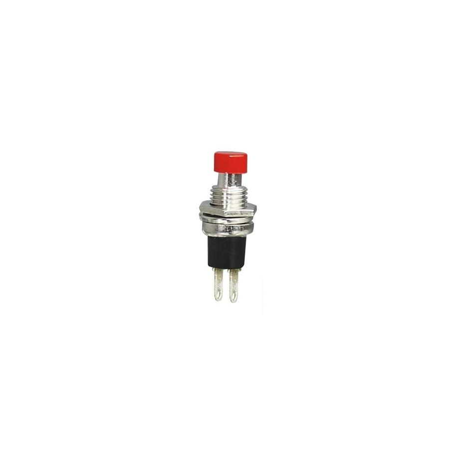 Pulsador 250V 0.5A