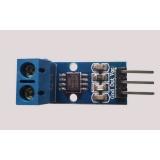Sensor de corriente 30A ACS712