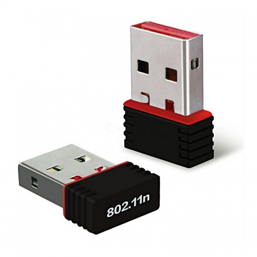 USB Wireless Network WIFI 150M RT5370
