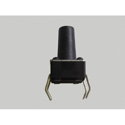 10x Pulsador mini Switch Push Button 6x6x10