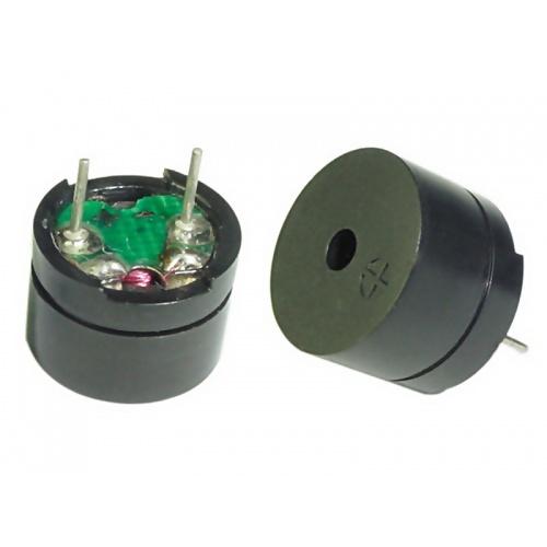 Zumbador electromagnético pasivo 16 ohm