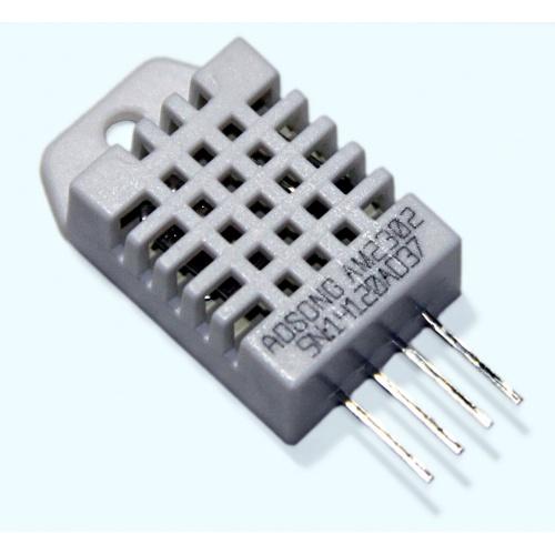 Sensor de humedad y temperatura DHT22 / AM2302