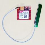 Módulo SIM800L GPRS GSM MicroSIM Quad-band