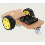 Chasis Robot Smart Car 2WD