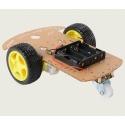 Chasis Robot Smart Car 2WD coche 2 ruedas