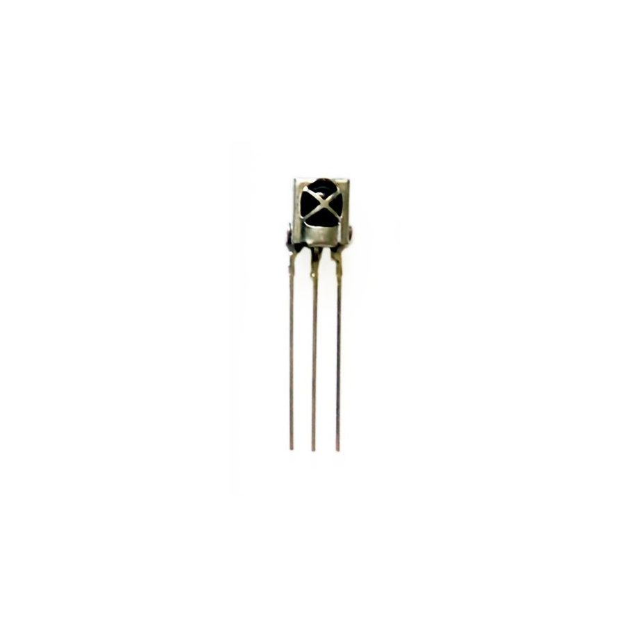 Sensor infrarrojos 38KHz VS1838B