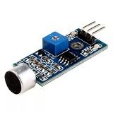 Módulo micrófono arduino