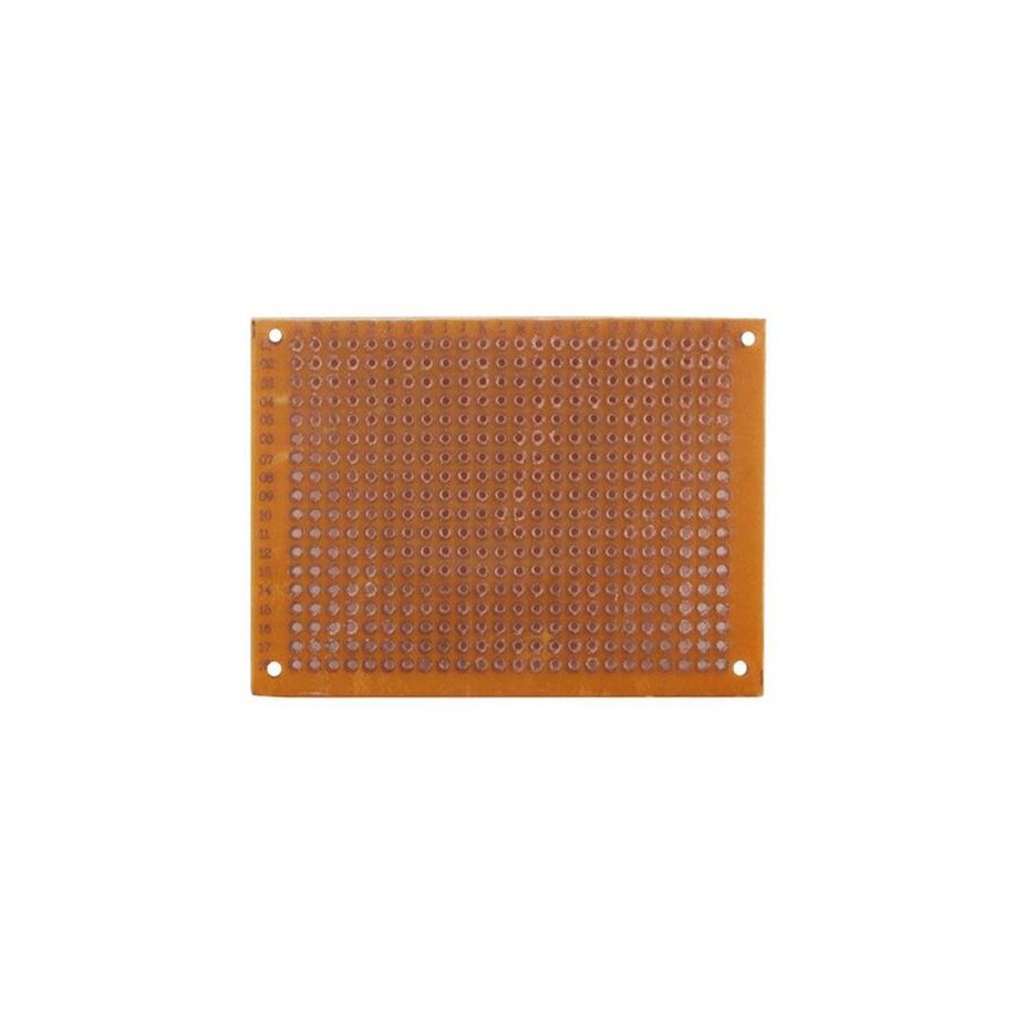 PCB (Printed Circuit Board) 50x70mm