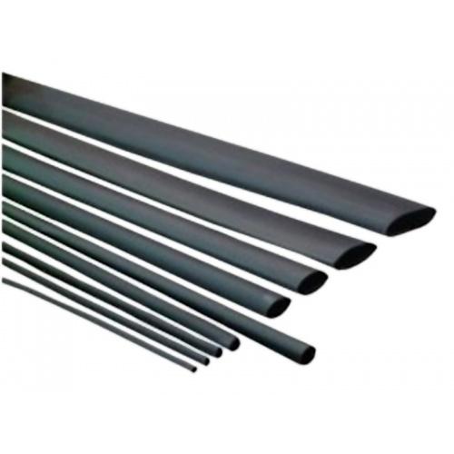 Tubo termoretráctil 1.6 mm, 2:1 poliolefina