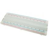 Breadboard 830 perforaciones
