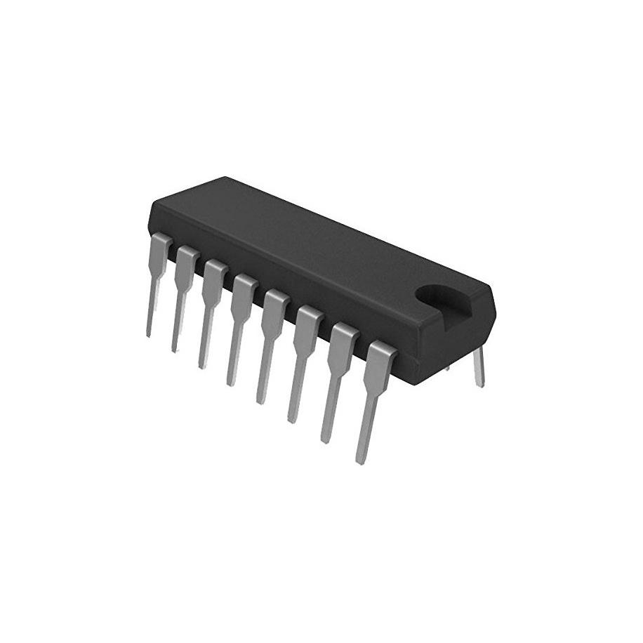 74HC590 DIP Contador binario de 8 bits