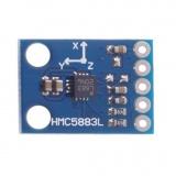 GY-273 Brujula digital HMC5883L Magnetometro 3 Ejes