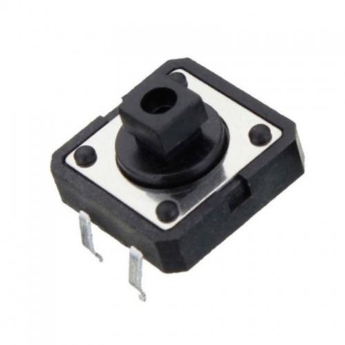 Pulsador de botón Push Button 12x12x7,3 mm