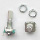 Encoder Rotativo 20 Pulsos por vuelta con pulsador
