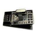 Módulo inalámbrico. Transceptor NRF24L01+ 2.4 GHz