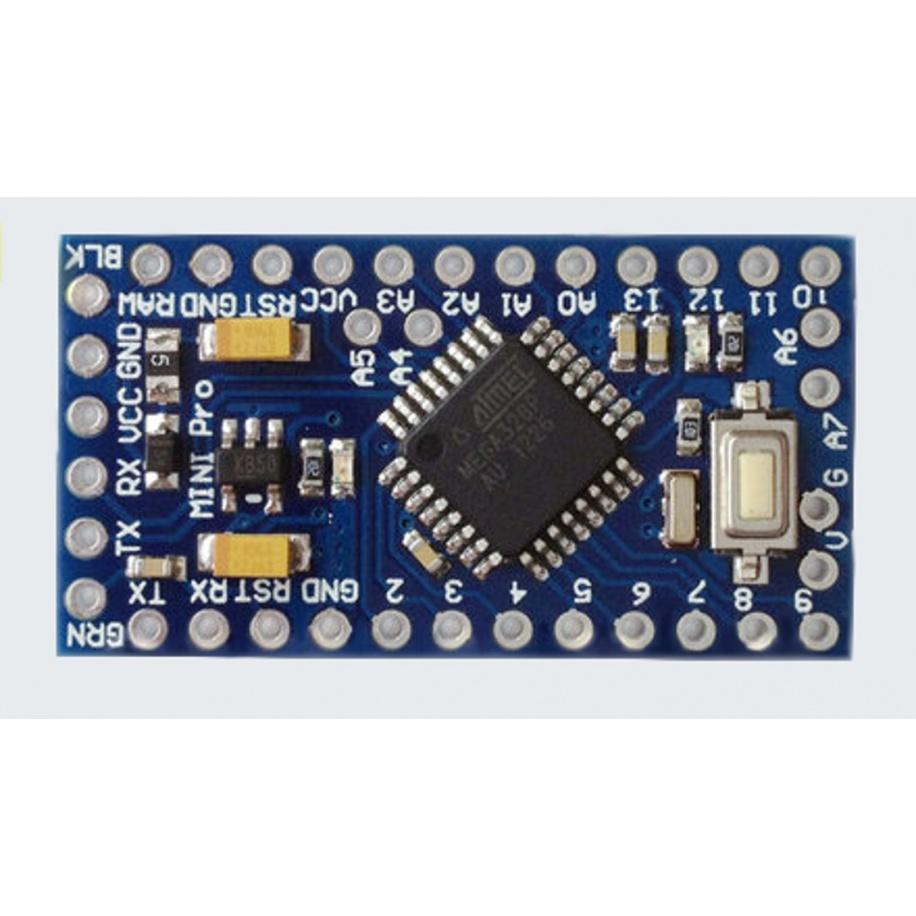 Arduino Mini Pro Compatible 5V 16MHz